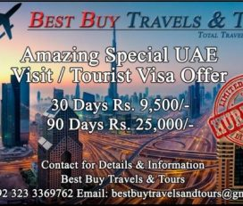 Best Buy Travel & Tours