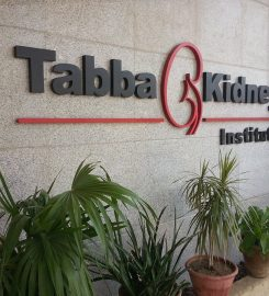 Tabba Kidney Institute