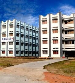 Abacus Polytechnic College