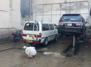 Star CNG Conversion & Tuning Centre