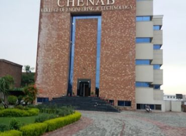 Chenab College of Engineering & Technology