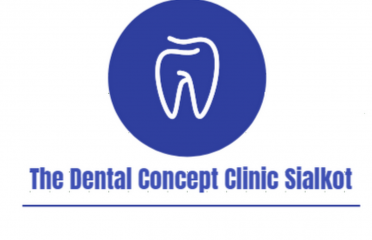 The Dental Concept Clinic Sialkot