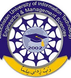 Balochistan University of Information Technology, Engineering and Management Sciences