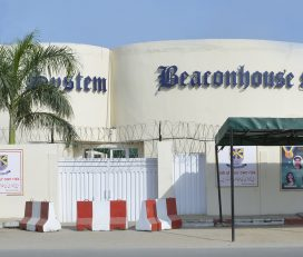 BEACONHOUSE SCHOOL SYSTEM