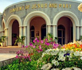 CONVENT OF JESUS AND MARY