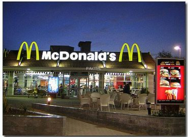 McDonald's Pakistan