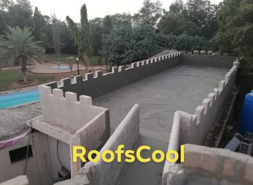 Roof Cool