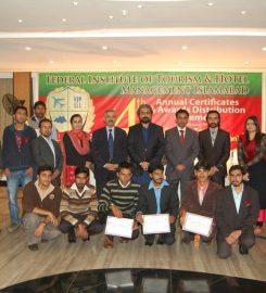 Federal Institute of Tourism & Hotel Management