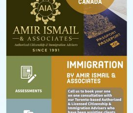 Amir Ismail & Associates