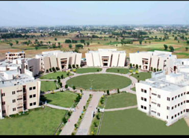nawaz sharif medical college