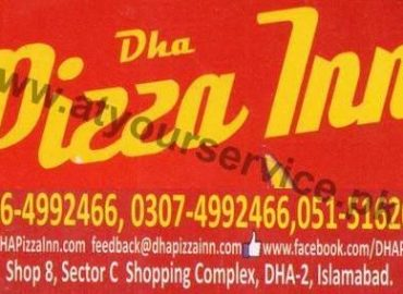 DHA Pizza Inn
