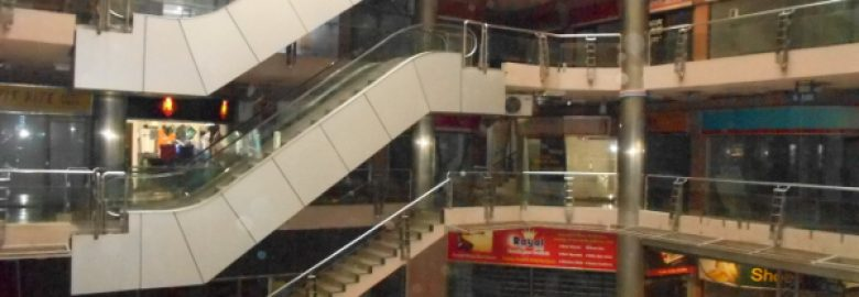 Rafi Group' s Defence Shopping Mall