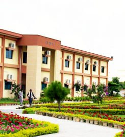 City College of Textile and Management Sciences
