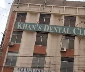Khans Dental Clinic