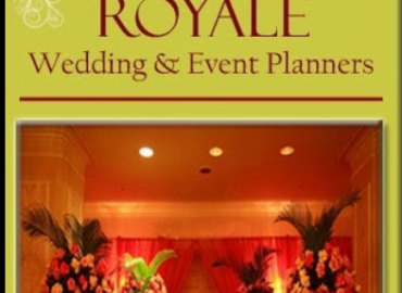 Royale wedding & Event Planners, Islamabad