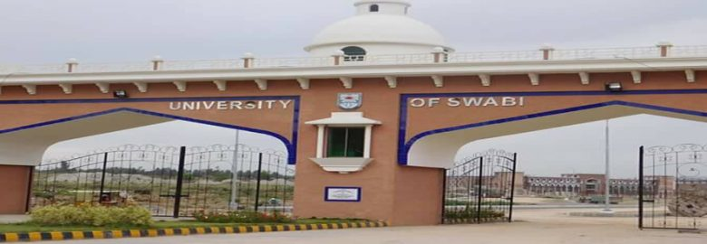 Women University Swabi