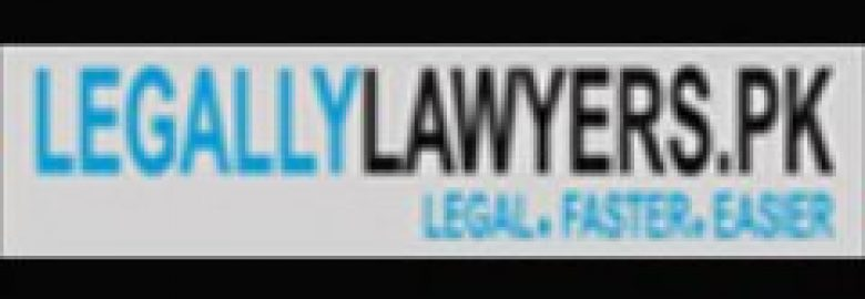 Legally Lawyers Pakistan