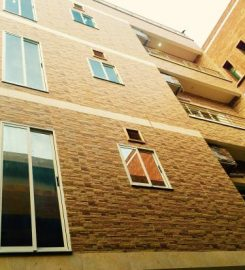 Alnoor Luxury Hotel Apartments Lahore