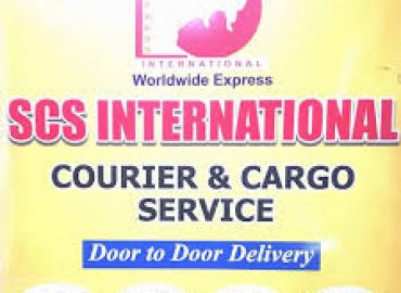 SCS Couriers International