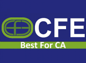CFE College of Accountancy and Finance Lahore