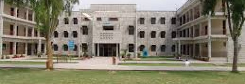 National Institute of Journalism Islamabad