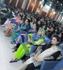 OPF Girls College Islamabad