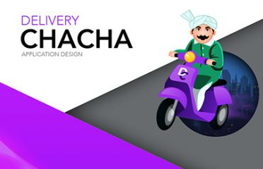 Delivery Chacha