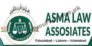 Aasma Lawyers