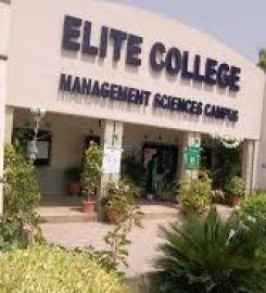 Elite Group Of Colleges