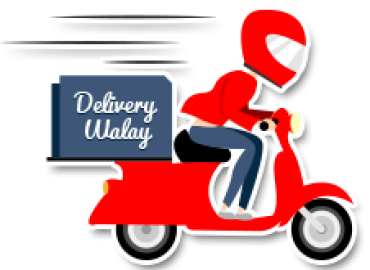 Delivery Walay