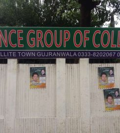 Excellence Group of Colleges
