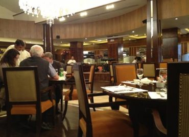 Nadia Coffee Shop – Marriott Hotel