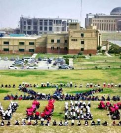 National University of Science & Technology – NUST