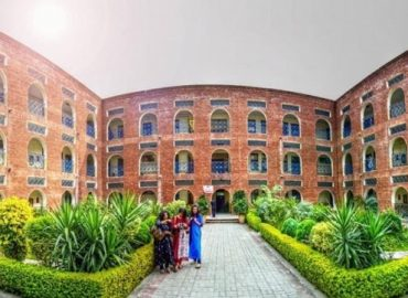 Shaheed Zulfiqar Ali Bhutto Institute of Science and Technology