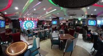 Options – An Exotic Restaurant