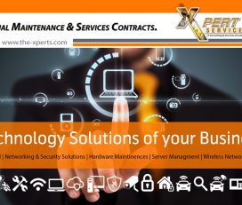 The Xpert Services