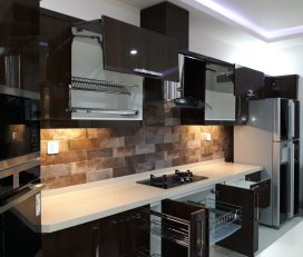Kitchen Cabinets Manufacturer in Lahore