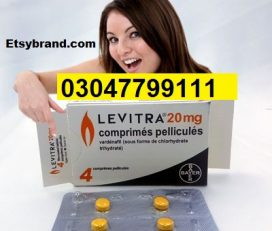 Original Levitra Tablets in Pakistan-03047799111