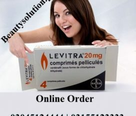 Levitra 20 mg Film-coated Tablets Patient Information In Sheikhupura-03097212333