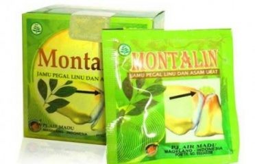 Montalin Herbal Capsule in Jhang 03007986990