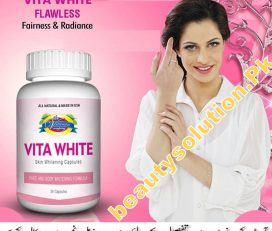 Buy The Vitamin Company Vita White 30 Capsules In Jhelum-03045124444