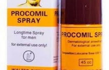 Procomil Spray in Kotri 03007986990 Order Now